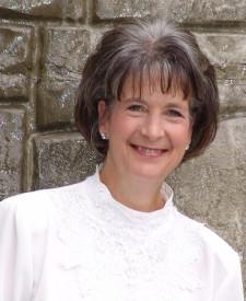 Photo of Deborah Jordan
