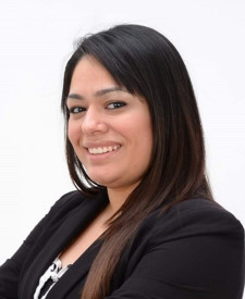 Photo of Esmeralda Alvarado