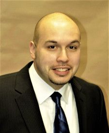 Photo of Brian Stauffer