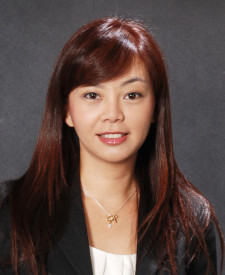 Photo of Joanne Lin