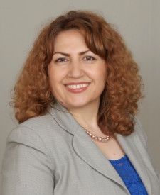Photo of Elona Murati