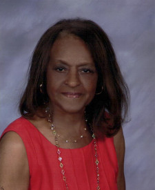 Photo of Juanita Sanford