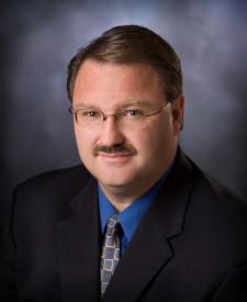 Photo of John Toohey