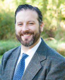 Photo of Brian Crabtree
