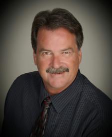 Photo of Jeffrey Hodgson