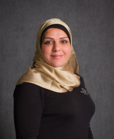 Photo of Ghada Mustapha