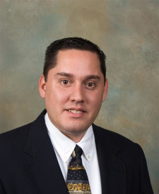 Photo of Ernie Hernandez
