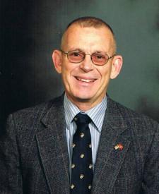 Photo of Richard Bateman