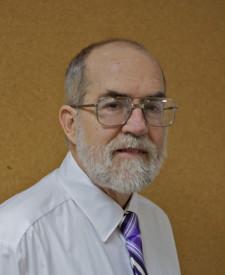 Photo of William McCandless