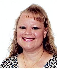 Photo of Jennifer Simpson