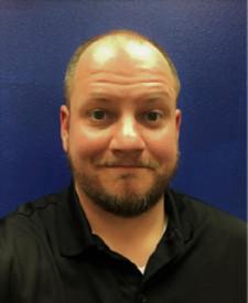 Photo of Shane McDonough