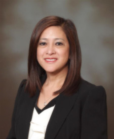 Photo of Daphne Delos Santos