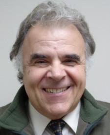 Photo of Daniel Bertolucci