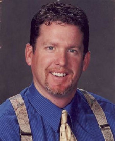 Photo of Chris Ginder