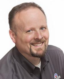 Photo of Doug Isaacson
