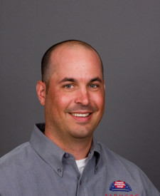 Photo of Jason Storoschuck