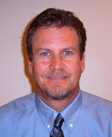Photo of Bruce Branch