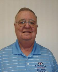 Photo of Bill Crum
