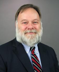 Photo of Stephen Ruffner