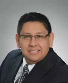 Photo of Martin Jimenez