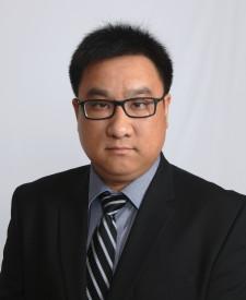 Photo of Junming Liang