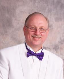 Photo of Richard Casaubon