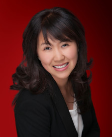 Photo of Vickie Li