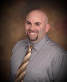 Photo of Jared Bouchey