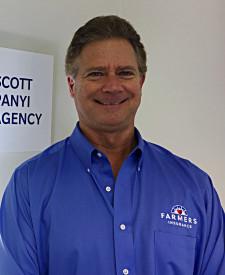 Photo of Scott Panyi