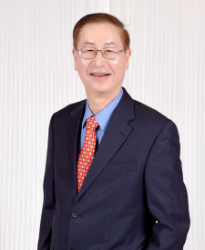 Photo of William Ko