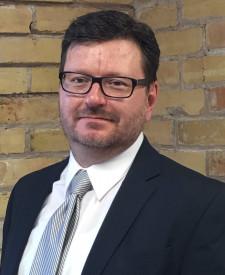 Photo of Tim Gozanski