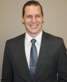 Photo of Jacob Osvold