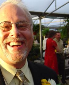 Photo of John Greenwood