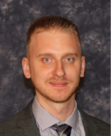 Photo of Ryan Brittain