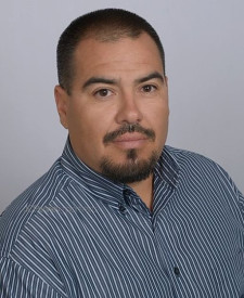 Photo of Lorenzo Montoya