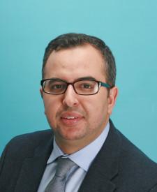 Photo of Adil Fala