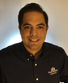 Photo of Jorge Sanchez-Perez