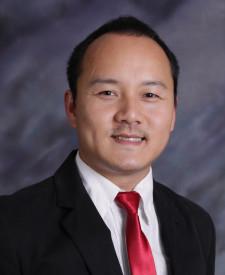 Photo of Arrow Xiong