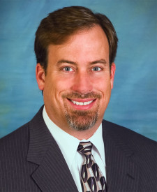 Photo of David Stompe