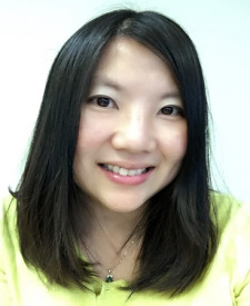Photo of Vanessa Ooi