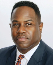 Photo of Marcus Harrison