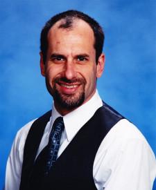 Photo of Adam Fleischman