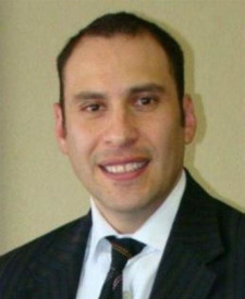 Photo of Sergio Ortegon