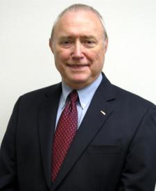 Photo of Richard Garrett