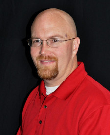 Photo of Jim Fogel