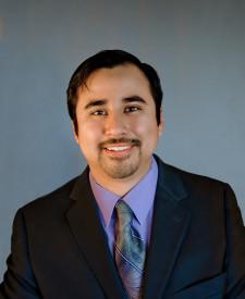 Photo of Nathan Sanchez