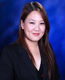 Photo of Samantha Yu