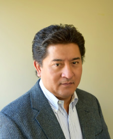 Photo of Ricardo Barriga