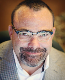 Photo of David Cox