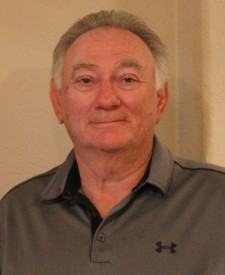 Photo of Harold Gleason